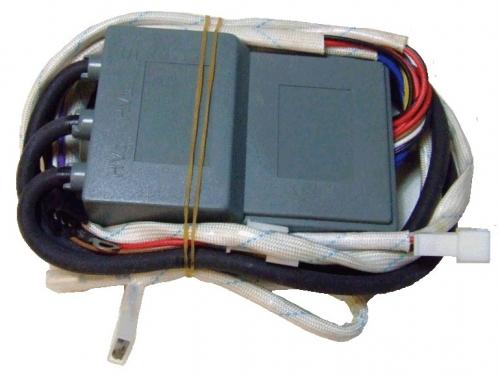 Блок управления электронный НЕВА-4511(DHS-16B5)