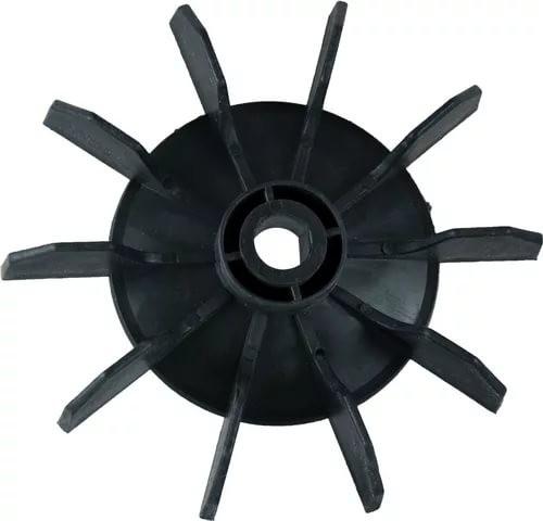 Вентилятор двигателя 60