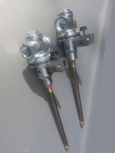 Терморегулятор АГУК-2Т  Ду-20