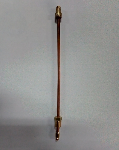 Трубка запальника Кебер(УГ-х-3-20)