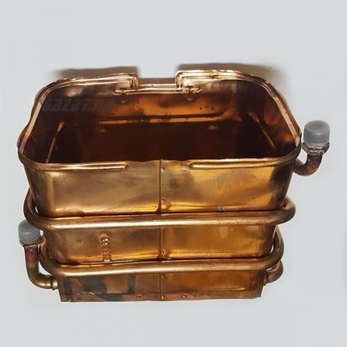 Теплообменник НЕВА-4511/5611 (3272-07.000)