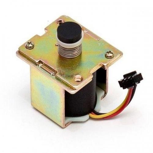 ЭМК электромагнитный клапан ВЕСТ