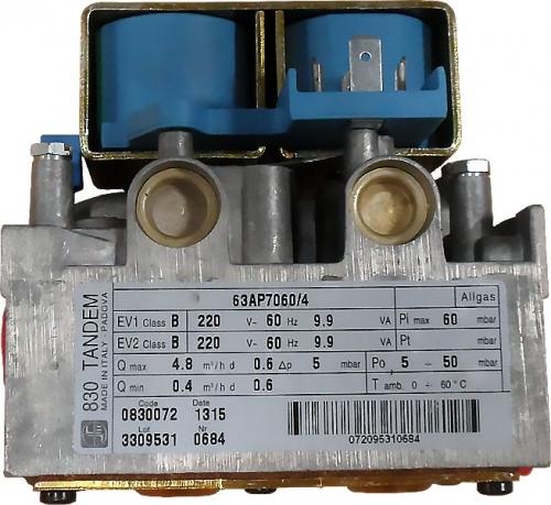 Газовый клапан Navien GA-11-35K 30002203A