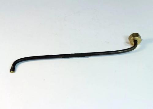 Трубка запальника АГУК-1.5(16см)