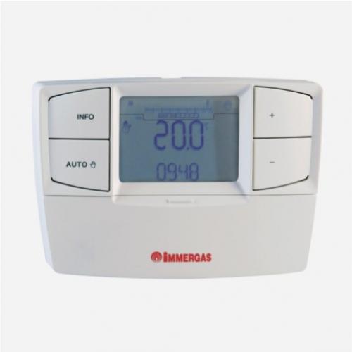 Комнатный термостат Иммергаз 3.012287