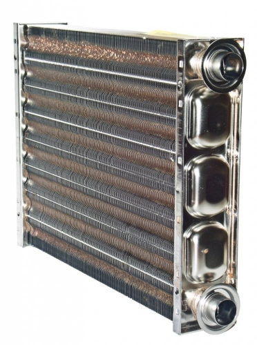Теплообменник основной Navien Deluxe/Асе 13-24К 30012718С