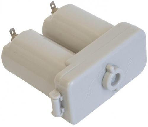 Батарейная коробка ВЕСТ