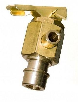 Клапан автоматический предохранительный 3бар Navien ACE