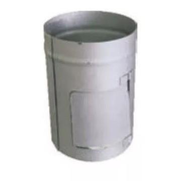 Прерыватель тяги 336004 АОГВ-11.6 ЖМЗ